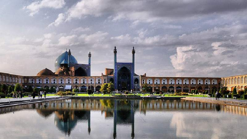 مس اصفهان