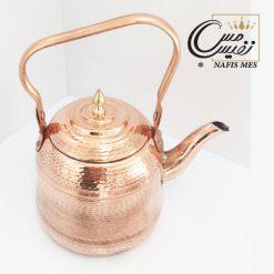 قوری مسی زنجان