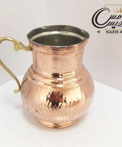 پارچ مسی چکشی زنجان