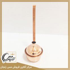 اسپند دود کن مسی طرح زنگان تولید زنجان