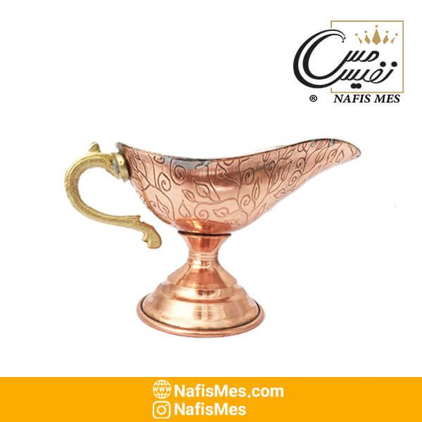 سس خوری مسی زنجان