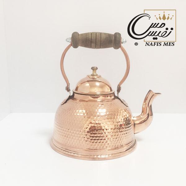 کتری مسی زنجان