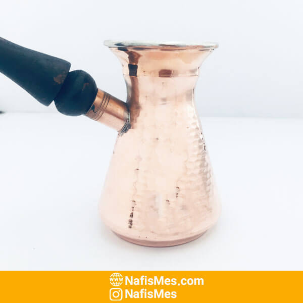 خرید خرید قهوه جوشی مسی زنجان