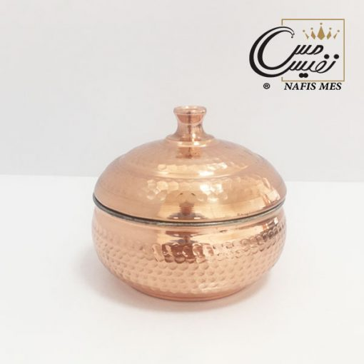 قندان مسی زنجان